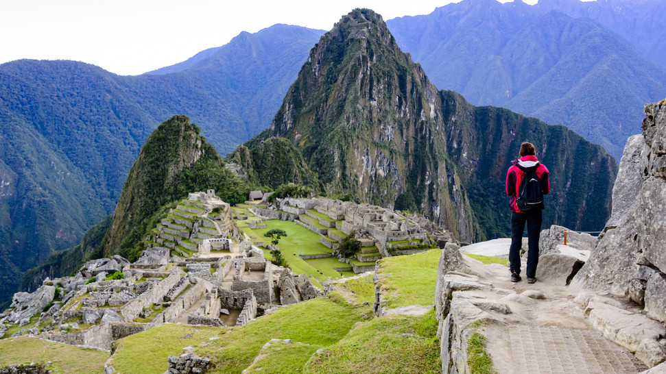 Trek the Inca trail