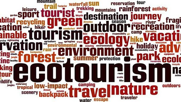 There are so many eco-friendly destinations out there