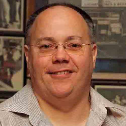 Geoff Williamson