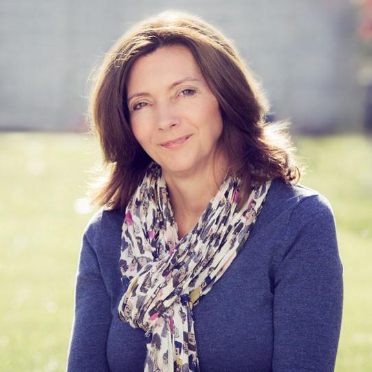 Caroline Kohn