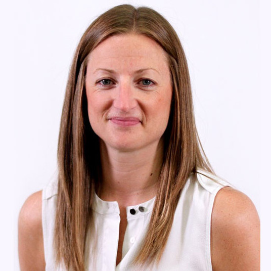 Lisa Cruywagen